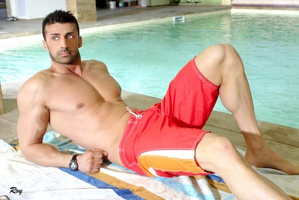 italiano gay accompagnatore per donne sole